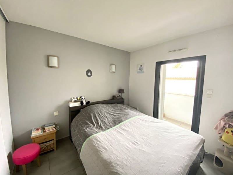 Sale apartment Beziers 150 000€ - Picture 5