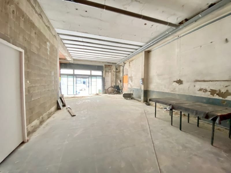 Rental empty room/storage Beziers 1500€ HC - Picture 2