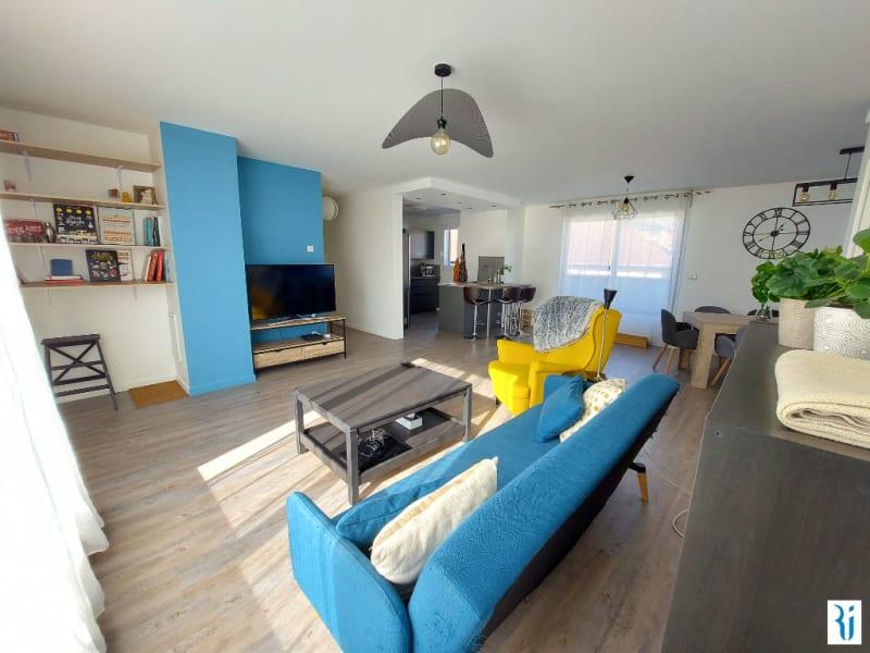 Sale apartment Rouen 299000€ - Picture 1