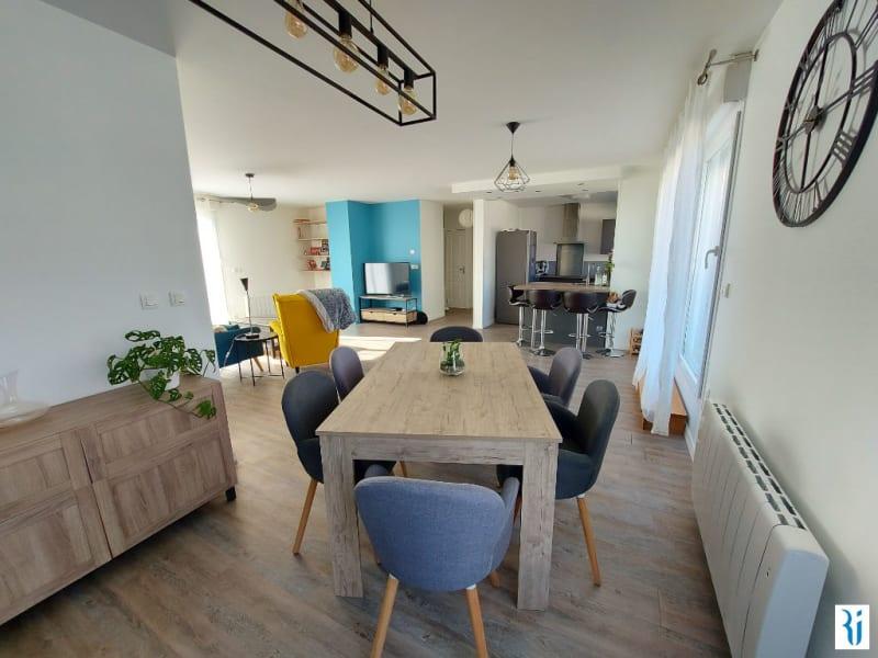 Sale apartment Rouen 299000€ - Picture 2