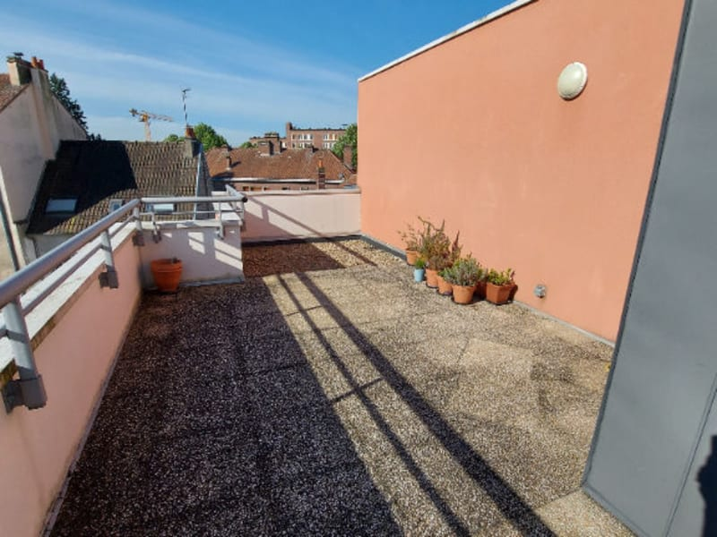 Sale apartment Rouen 299000€ - Picture 3