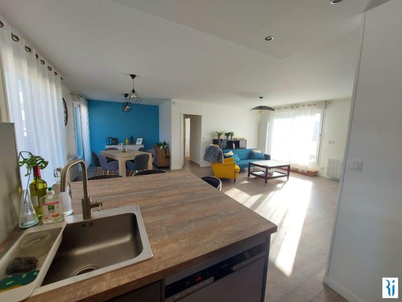 Sale apartment Rouen 299000€ - Picture 4