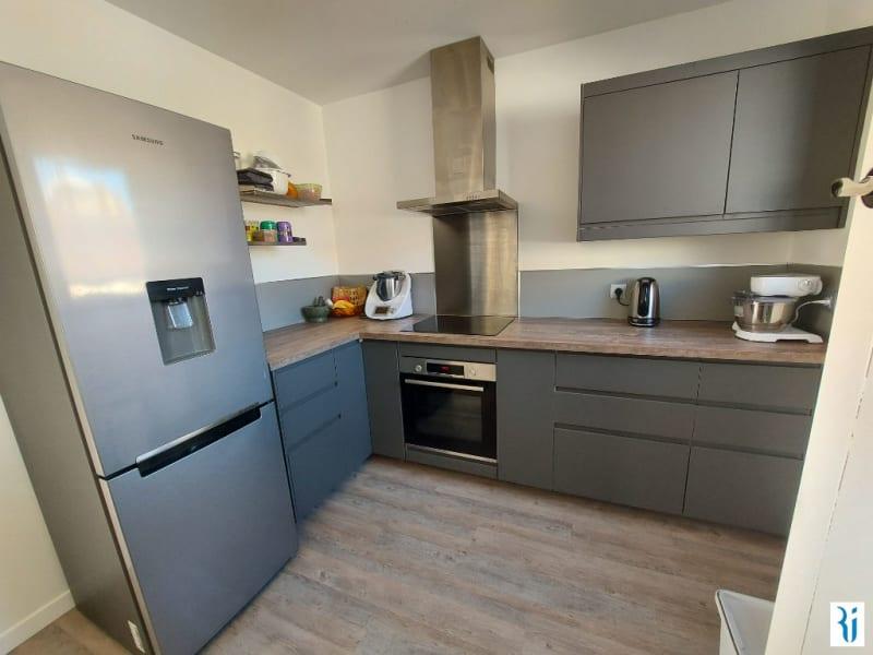 Sale apartment Rouen 299000€ - Picture 5