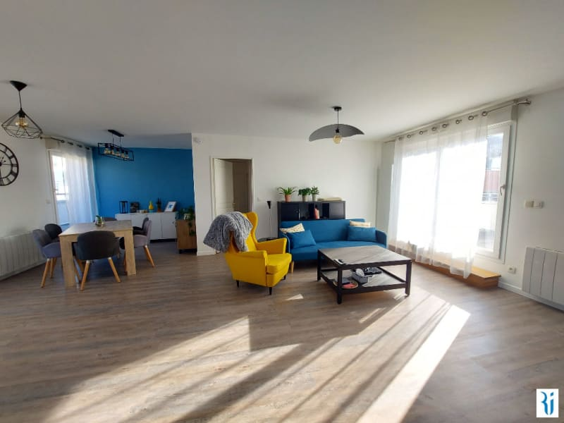 Sale apartment Rouen 299000€ - Picture 6