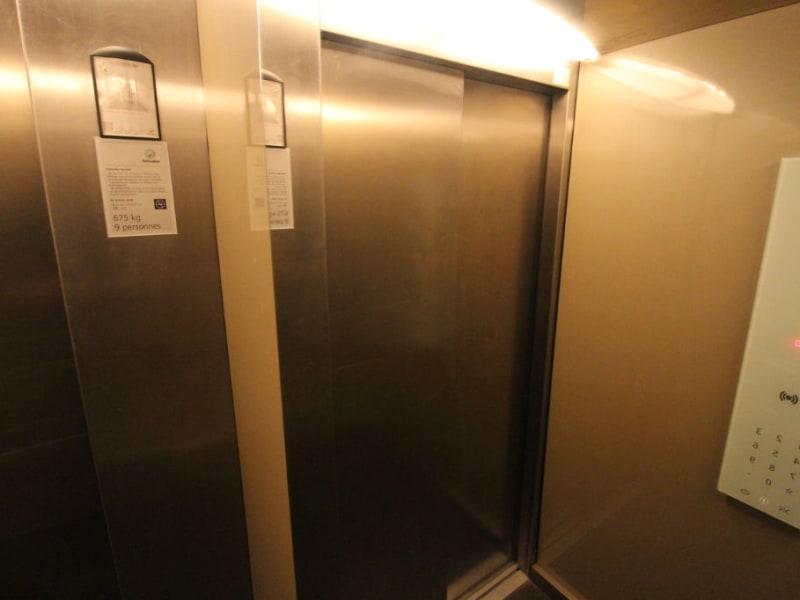 Sale apartment Rouen 299000€ - Picture 13
