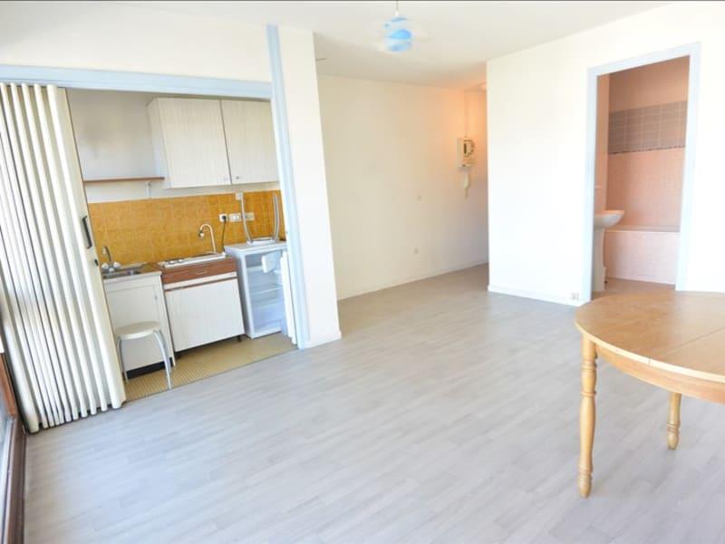 Rental apartment Bordeaux 515€ CC - Picture 1