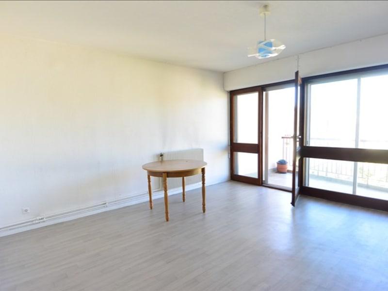 Rental apartment Bordeaux 515€ CC - Picture 2