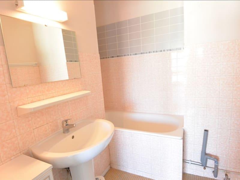 Rental apartment Bordeaux 515€ CC - Picture 3