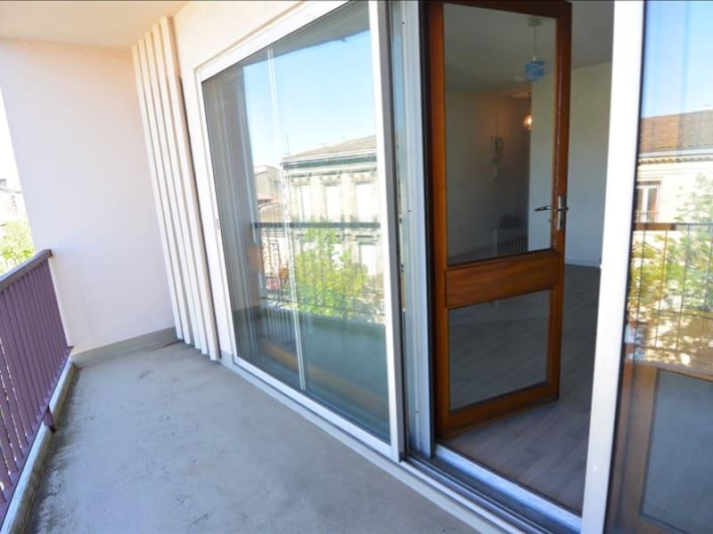 Rental apartment Bordeaux 515€ CC - Picture 4