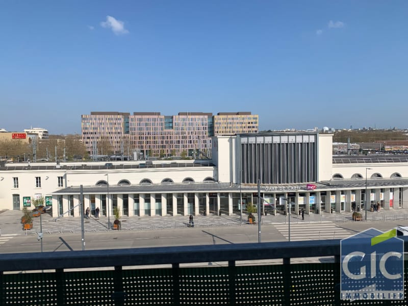 Sale apartment Caen 65500€ - Picture 1