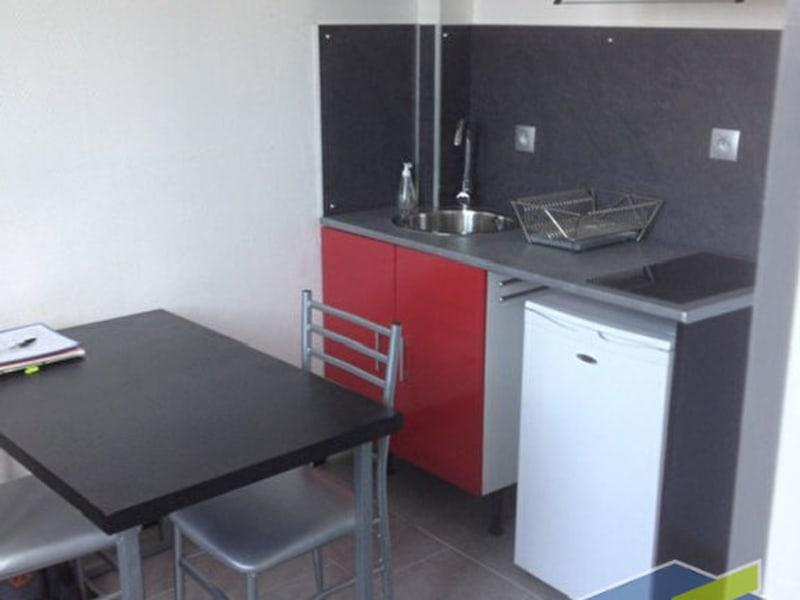 Sale apartment Caen 65500€ - Picture 3