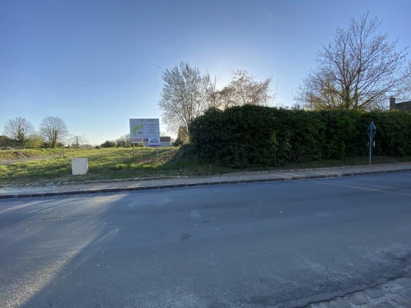 Vente terrain Rully 139460€ - Photo 1