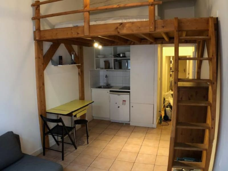 Location appartement Lyon 5ème 640€ CC - Photo 2