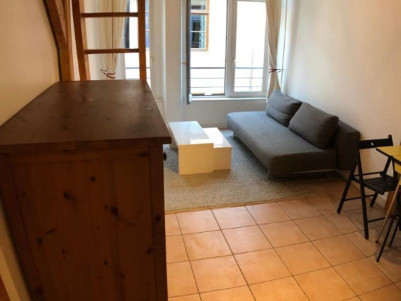 Location appartement Lyon 5ème 640€ CC - Photo 4
