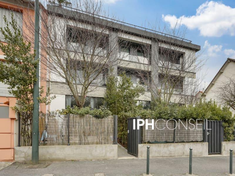 Sale apartment Garches 380000€ - Picture 7