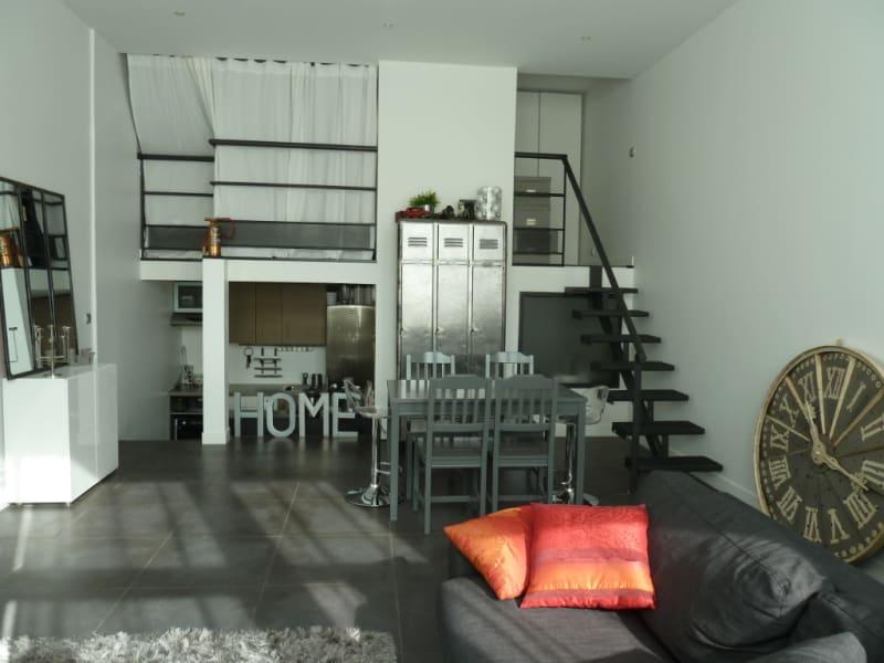 Vente appartement Garches 380000€ - Photo 1