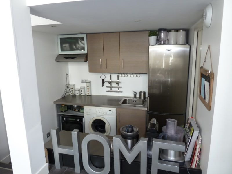Vente appartement Garches 380000€ - Photo 5