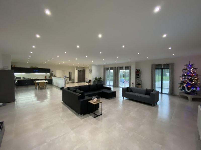 Sale house / villa Saint-arnoult 899000€ - Picture 1