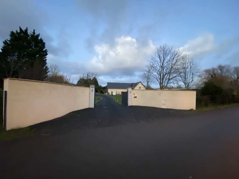 Sale house / villa Saint-arnoult 899000€ - Picture 21