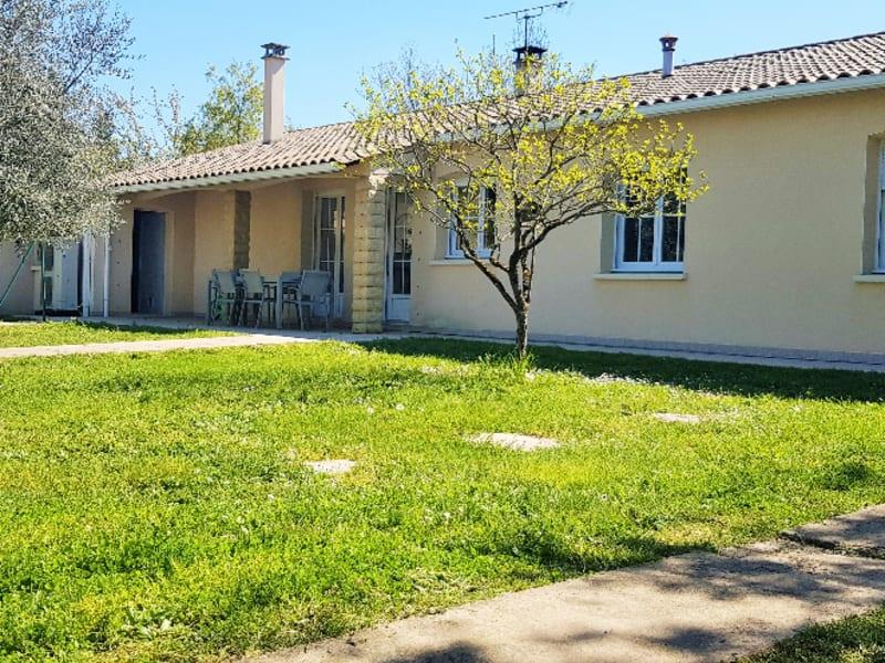 Sale house / villa Niort 314900€ - Picture 1