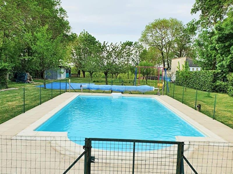 Sale house / villa Niort 314900€ - Picture 2