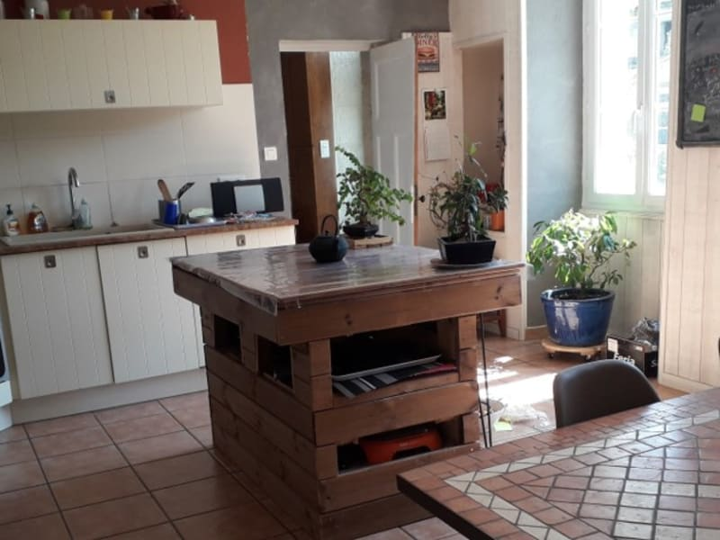Sale house / villa Frontenay rohan rohan 374900€ - Picture 2