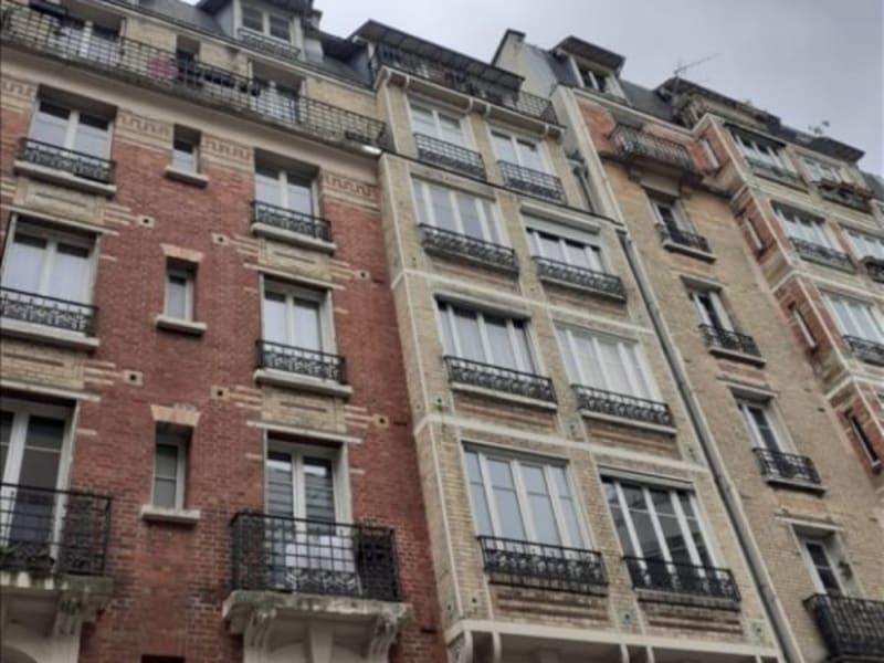 Vente appartement Paris 15ème 459000€ - Photo 8