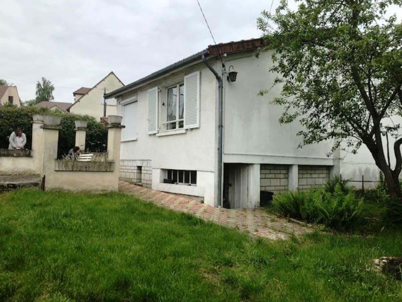 Rental house / villa Mareil marly 1690€ CC - Picture 1