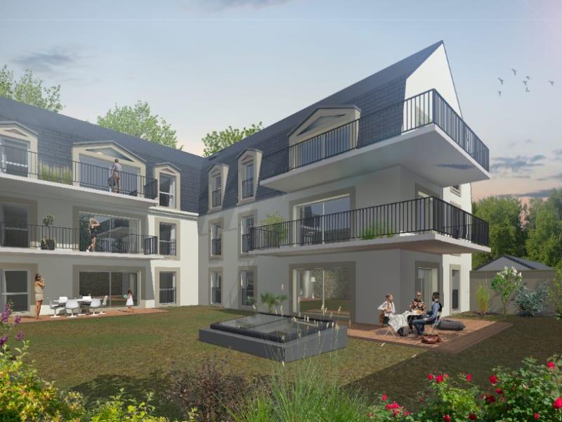 Vente neuf immeuble Ouistreham  - Photo 1