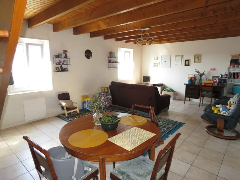 Vente appartement Quimper 143 000€ - Photo 1