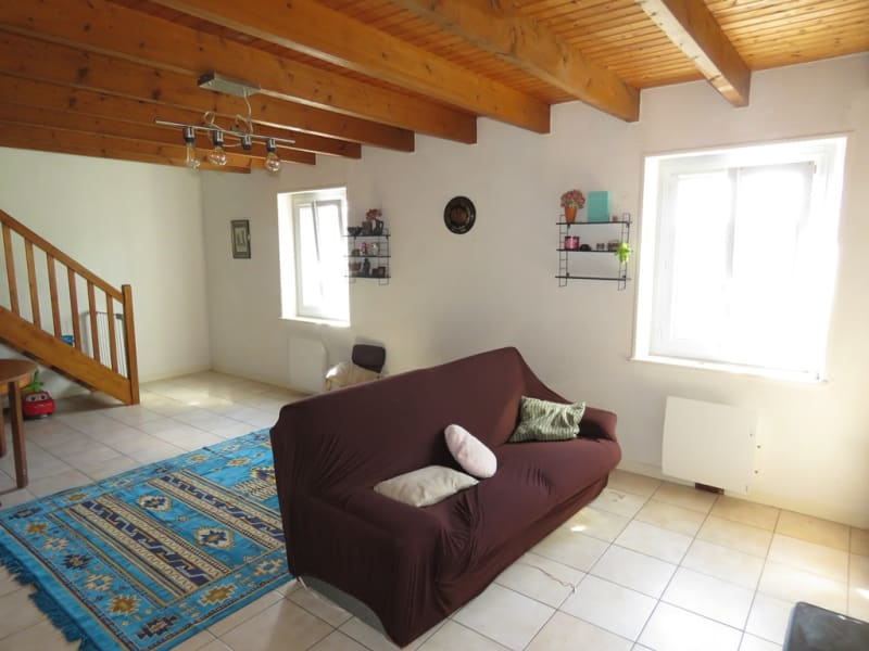 Vente appartement Quimper 143 000€ - Photo 2