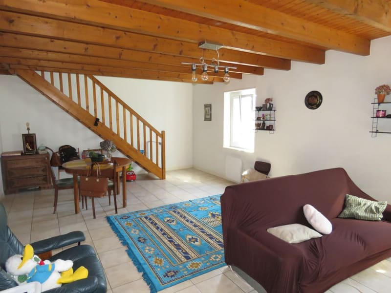 Vente appartement Quimper 143 000€ - Photo 3
