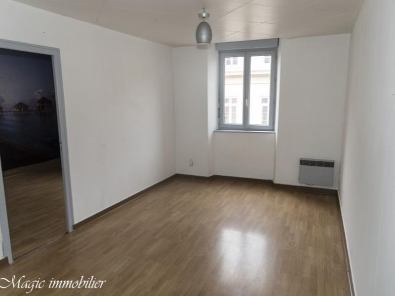 Vente appartement Nantua 79 500€ - Photo 1