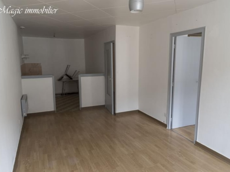 Vente appartement Nantua 79 500€ - Photo 2