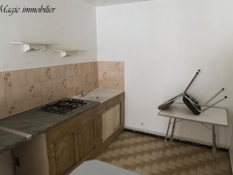 Vente appartement Nantua 79 500€ - Photo 5