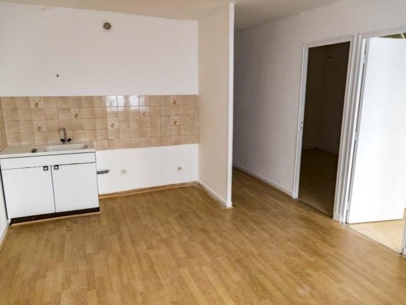 Vente appartement Nantua 79500€ - Photo 7