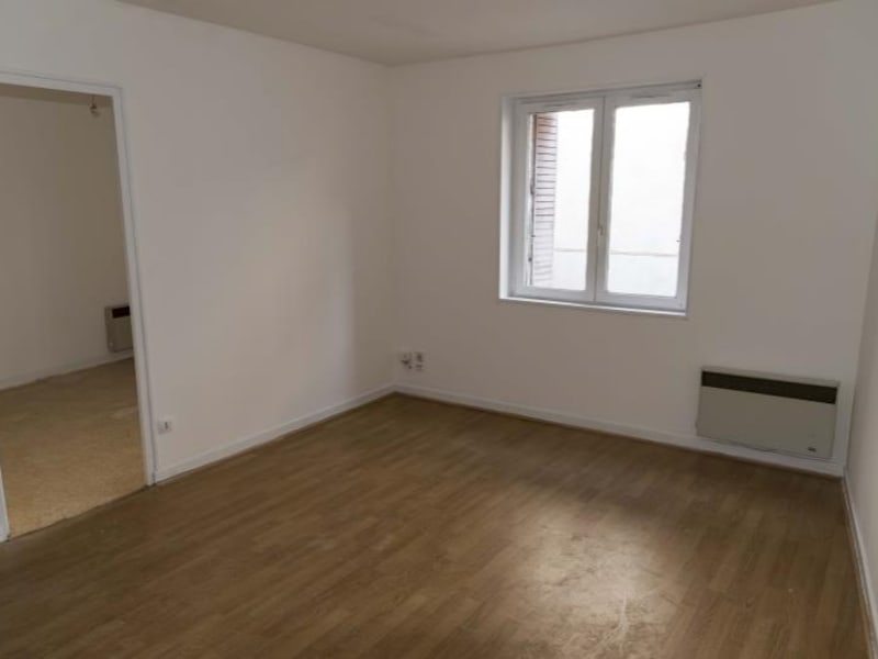 Vente appartement Nantua 79 500€ - Photo 9