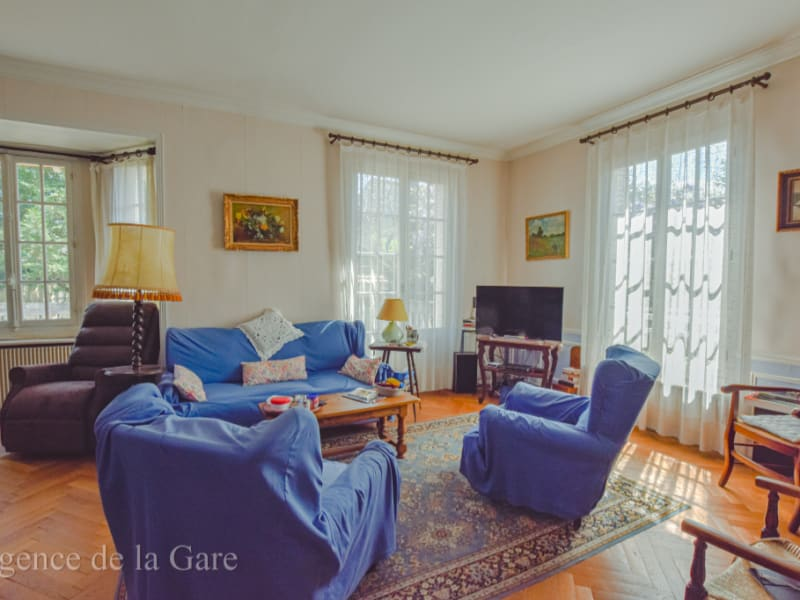 Vente maison / villa Maisons laffitte 1 850 000€ - Photo 4