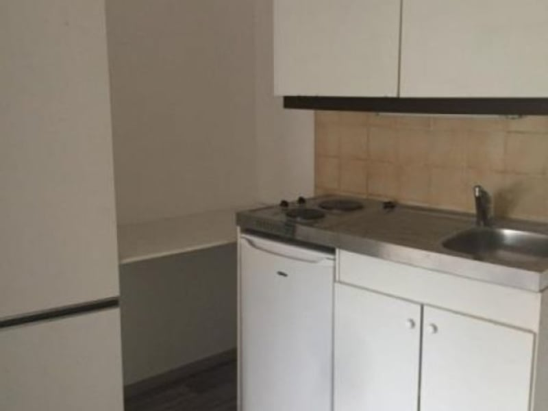 Location appartement Strasbourg 540€ CC - Photo 2
