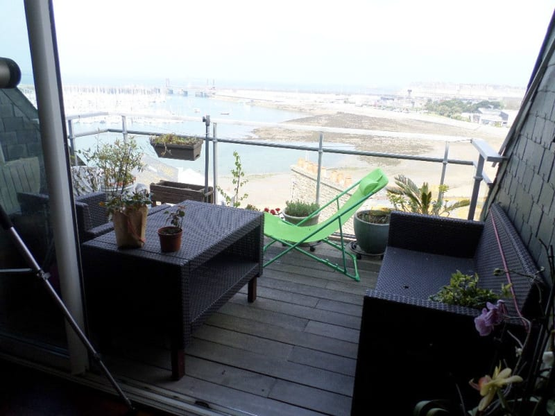 Sale apartment Saint malo 890 800€ - Picture 8
