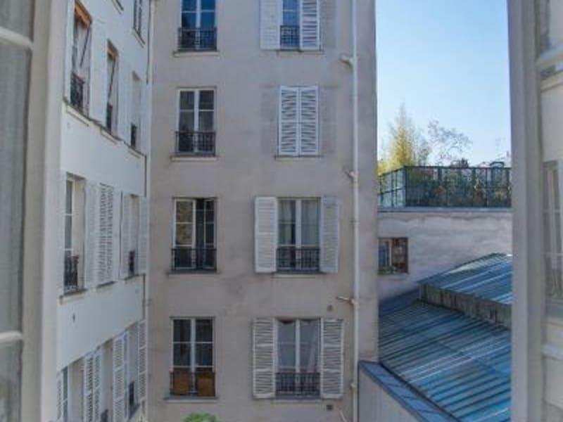 Location appartement Paris 6ème 770€ CC - Photo 9