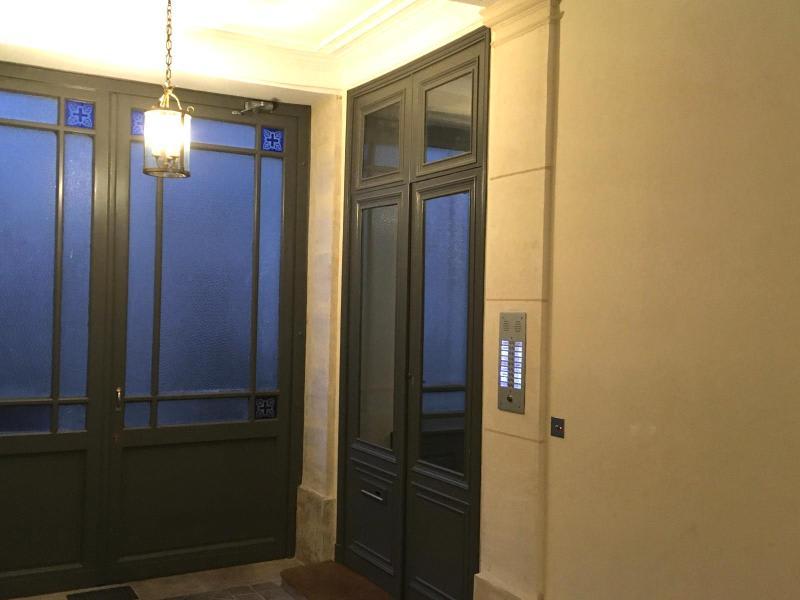 Location appartement Paris 6ème 770€ CC - Photo 10