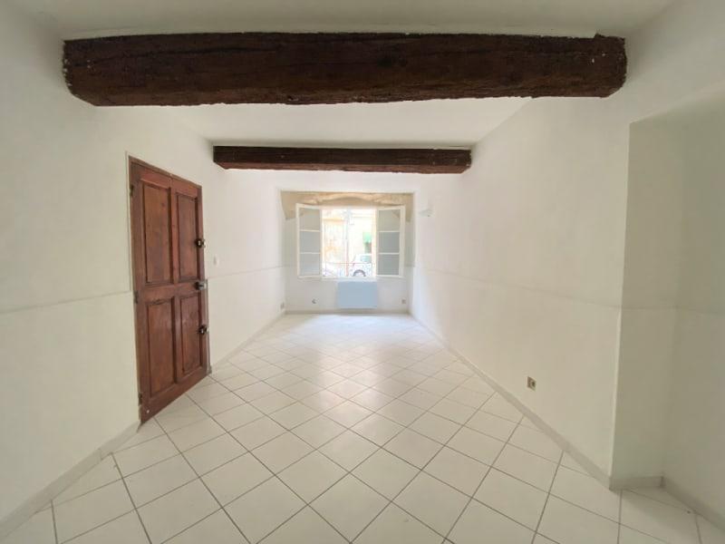 Rental apartment Villeneuve les avignon 330€ CC - Picture 3