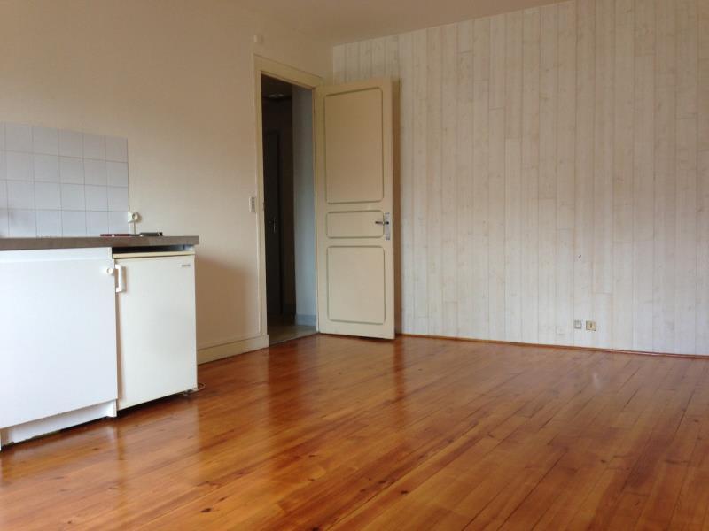 Location appartement St maixent l ecole 440€ CC - Photo 1