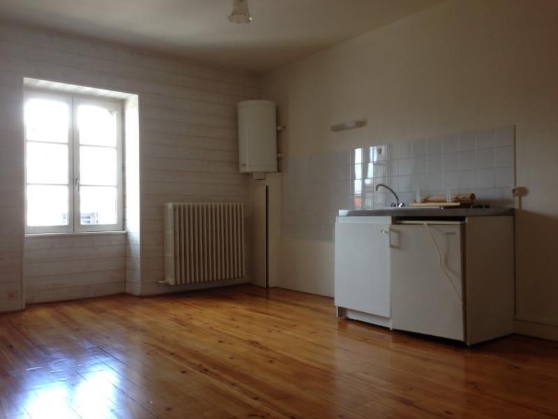 Location appartement St maixent l ecole 440€ CC - Photo 5