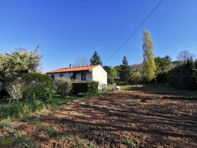 Vente maison / villa Prailles 110 000€ - Photo 2