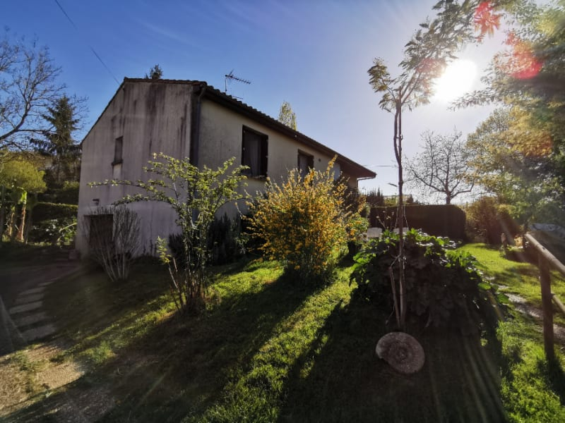 Vente maison / villa Prailles 110 000€ - Photo 5