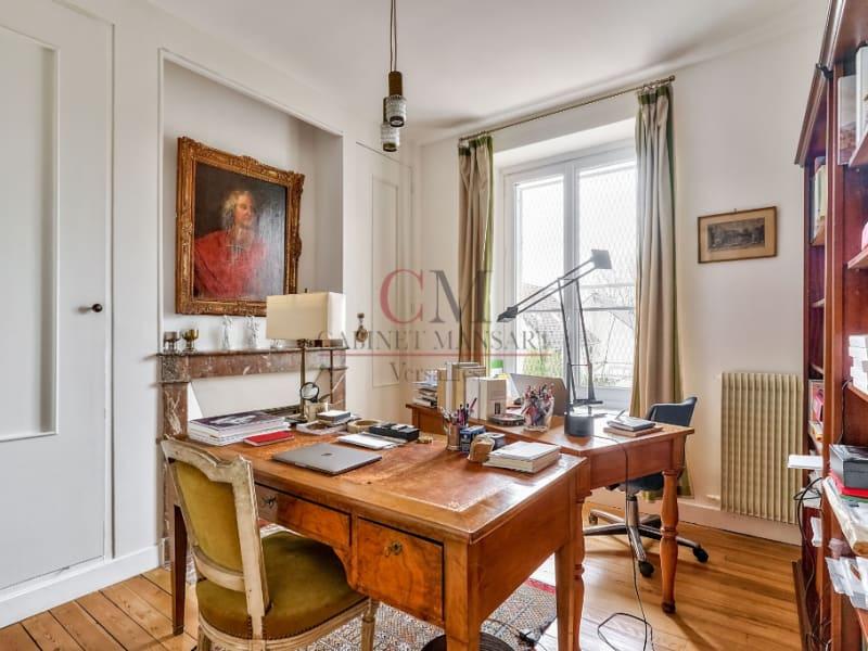 Verkauf wohnung Versailles 780000€ - Fotografie 1