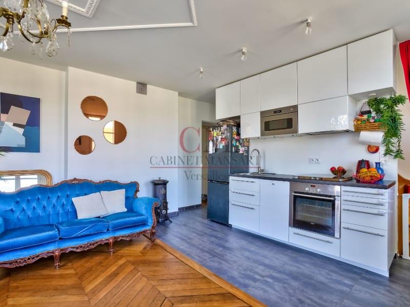 Sale apartment Versailles 682500€ - Picture 3