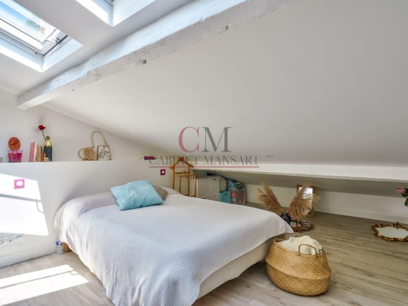 Sale apartment Versailles 682500€ - Picture 4